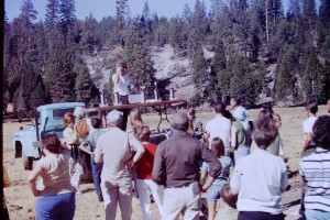 Meadow Circa 1970